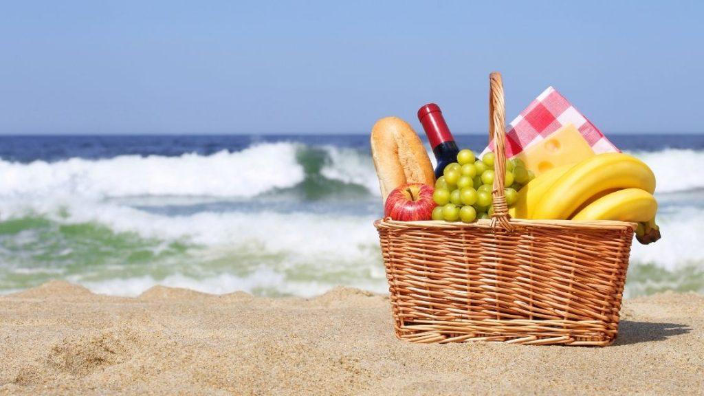 alimentacion para cuidar la piel en verano